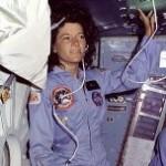 Dr. Sally Ride