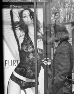 """""""Paris Flirt"""""""
