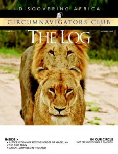 2014 Summer The Log