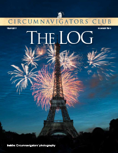 The Log Summer 2019